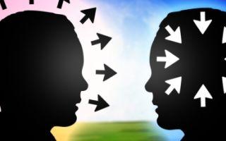 Экстраверсия и интроверсия в науке психологии