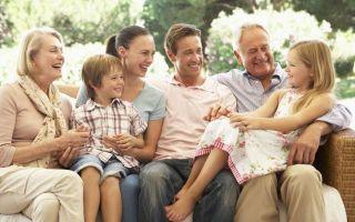 Сепарация в психологии — условия здорового взросления