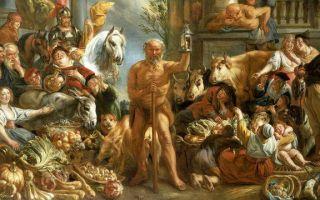 Что такое эти необычные слова «аскетизм» и «аскетичность»
