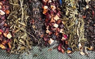 Монастырский чай «сбор отца георгия» – состав и отзывы
