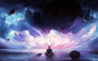Что такое самопознание. в чём его смысл?