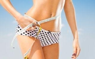 Диеты для похудения на 5 кг за неделю: быстрые диеты