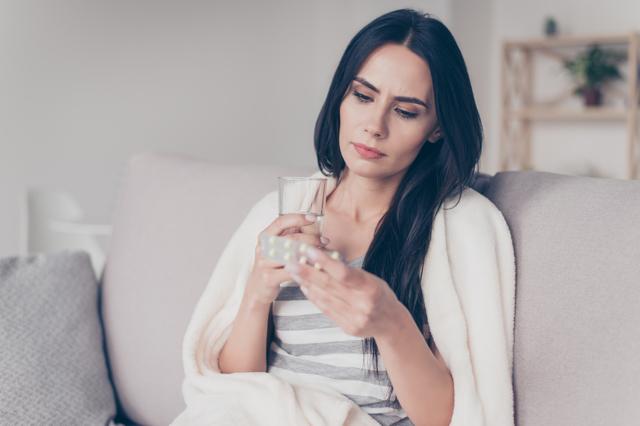 Что представляют собой трициклические антидепрессанты?