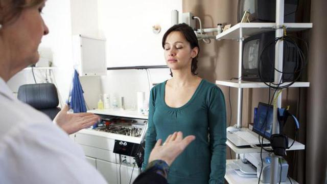 Что такое кортикальная миоклония? Понятия миоклонуса и миоклонии