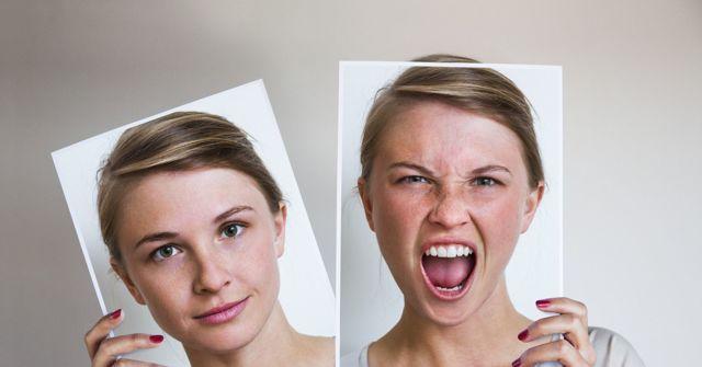Симптомы биполярного расстройства и тест на его нахождение