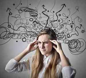 Ажитация - это состояние сильного эмоционального возбуждения