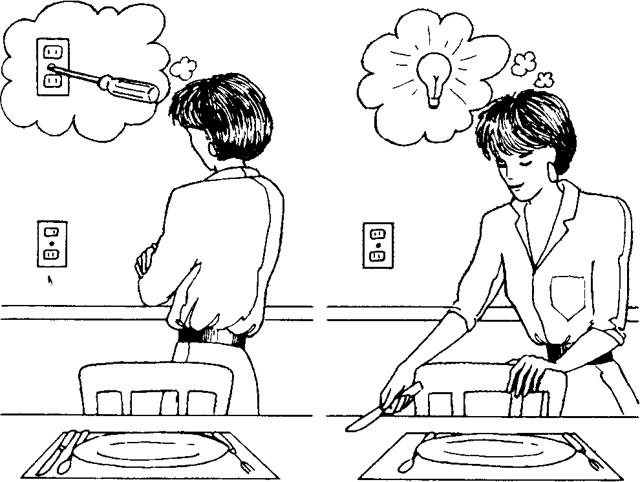 Что такое ригидность, какие типы ригидности присутствуют в психологии