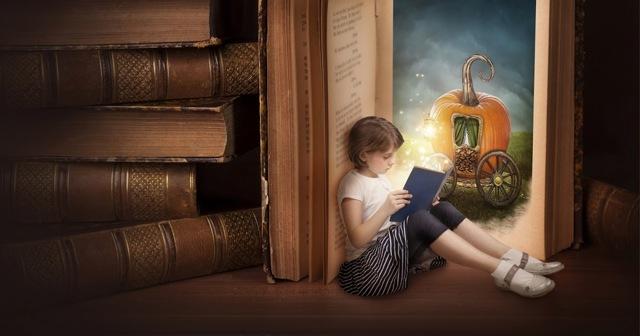 Сказкотерапия как метод психологической коррекции