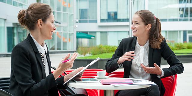 Психология успешного общения: секрет в отзеркаливании