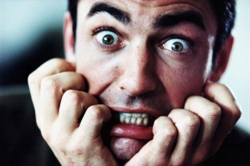 Что такое панические атаки. Как бороться с приступами паники