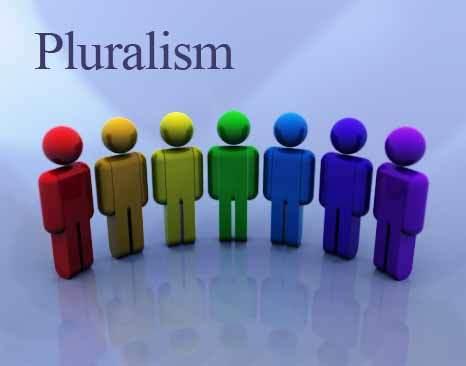 Что такое плюрализм: определение и виды
