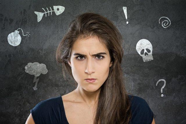 Как избавиться от дурных мыслей: способы