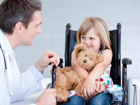 Симптомы ДЦП у детей до года, фото