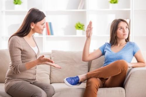 Сепарация в психологии - условия здорового взросления