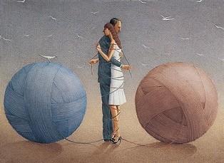 Созависимость в отношениях, как от нее избавиться