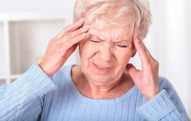 Дисциркуляторная энцефалопатия головного мозга: степени