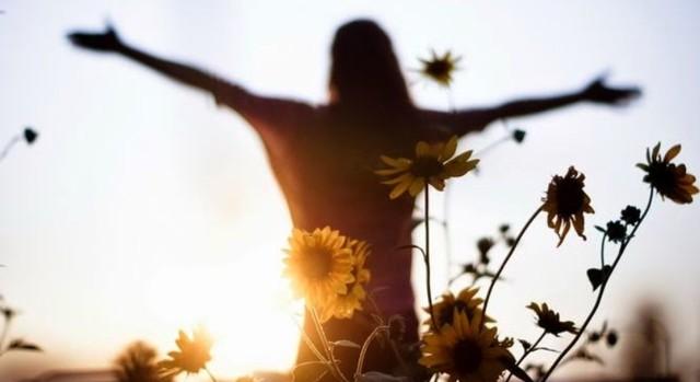 Самодостаточный человек и самодостаточность