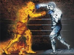Дуализм в философии как закон жизни