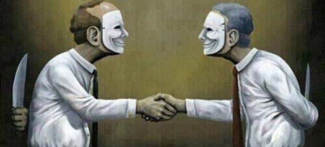 Кто такой социопат? Человек, которому никто не нужен