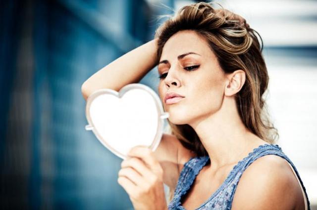 Что такое нарциссизм у мужчин и женщин?