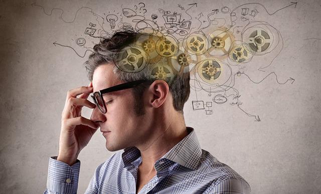 Мышление, с точки зрения психологии, его основные виды и формы