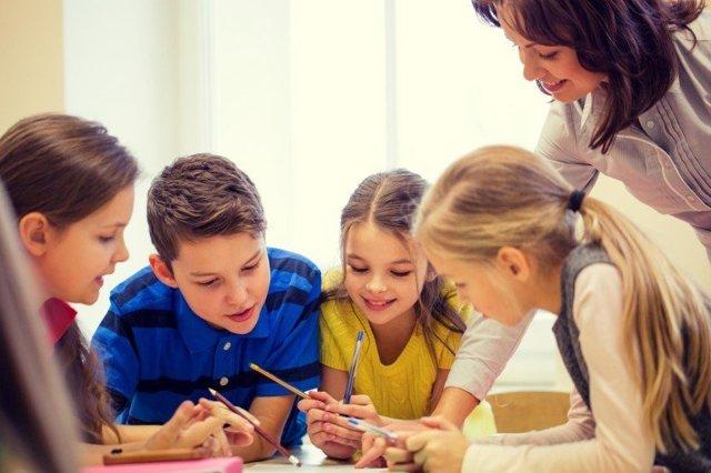 Социометрия класса для младших школьников: образец