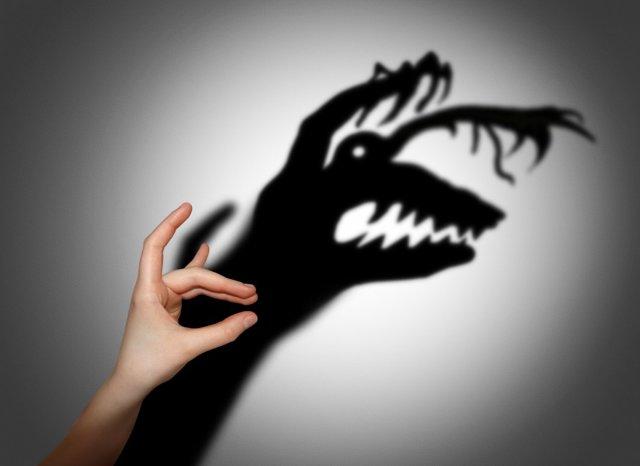 Как называется такая фобия, как боязнь человеком темноты