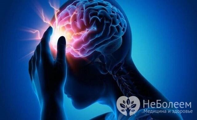 Что это такое криптогенная фокальная эпилепсия