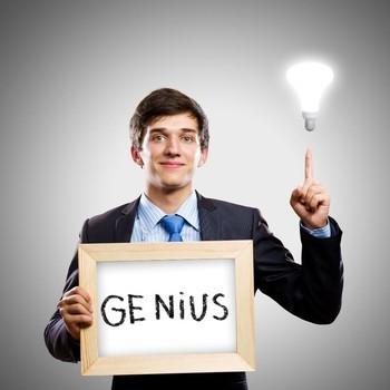 Кто такие гении, и что говорит о гениальности психология