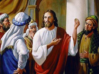 Фарисейство: историческое и современное значение термина