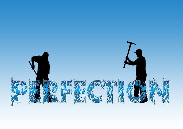Определение перфекционизма и жизнь перфекциониста или перфекционистки