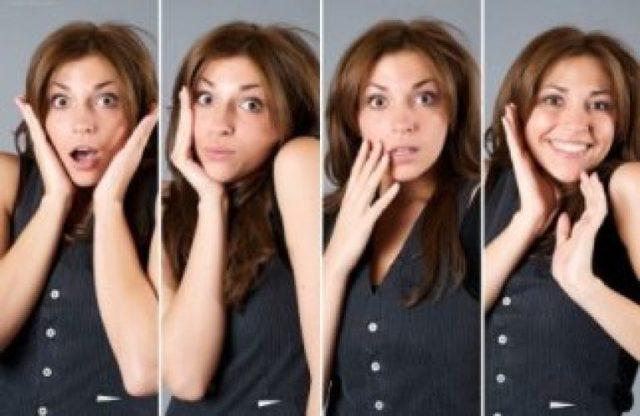 Экзальтированный человек и женская экзальтированность в психологии