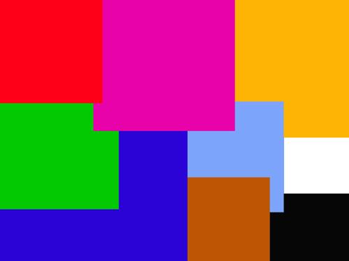 Психология цвета: что даёт цвет в жизни человеку