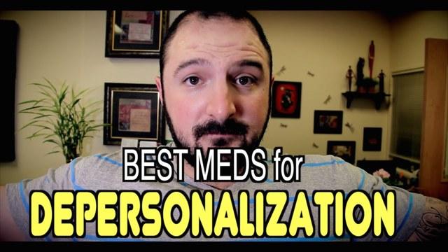 Дереализация и деперсонализация: симптомы нереальности происходящего