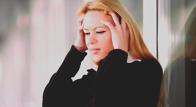 Как научиться не нервничать по пустякам