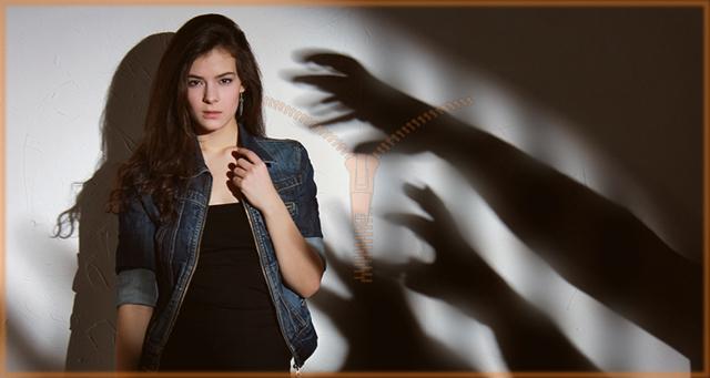 Список наиболее распространенных страхов и фобий человека