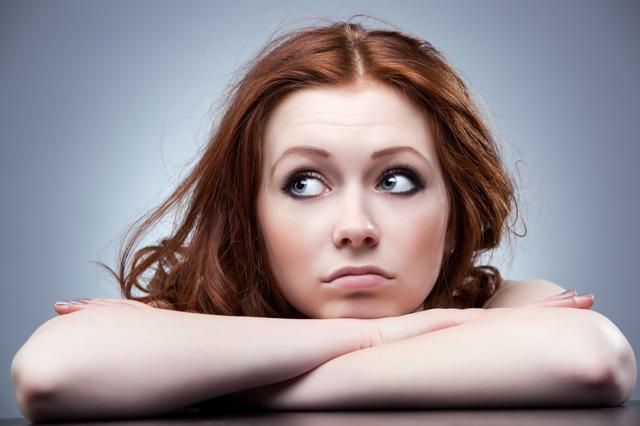 Страх и неуверенность в себе: как научиться их перебарывать
