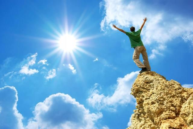 Саморазвитие. С чего начать работу по самосовершенствованию?