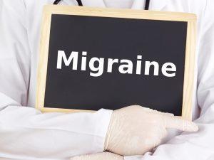 Мигрень с аурой – причины и симптомы болезни, диагностика и лечение