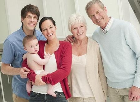 Проблемы в семье. Причины и способы решения