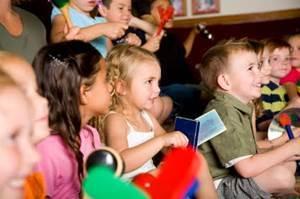 Проведение социометрии для дошкольников. Методика проведения