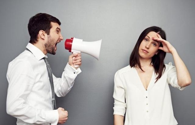 Как общаться с психически неуравновешенным человеком?