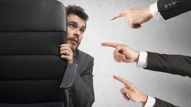 Эргофобия (боязнь работы) что это: симптомы и признаки?