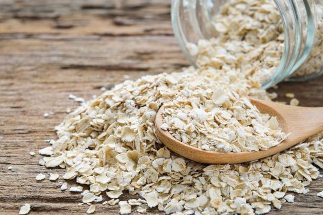 Скраб для кишечника из овсянки: Самые лучше рецепты для похудения
