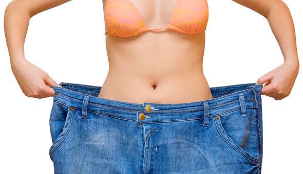 Как быстро похудеть на 5 кг за неделю: Эффективно и без диет