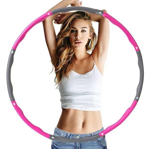 Похудеть Живот С Обручем. Помогает ли обруч для талии похудеть в животе и боках: упражнения для лучшего результата