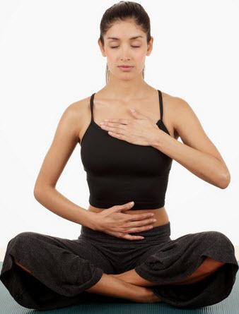 Дыхательная гимнастика для похудения живота, как правильно делать дыхательную зарядку