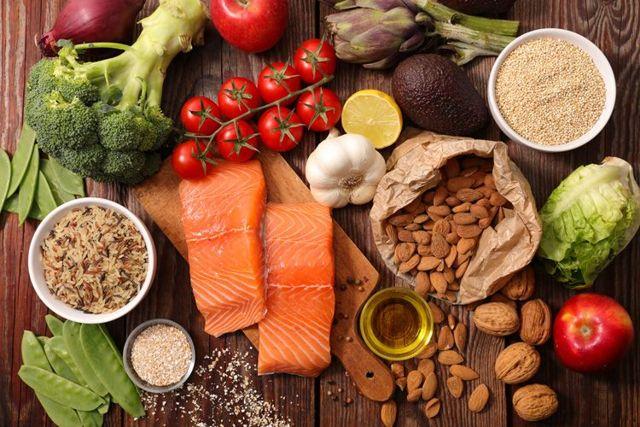 Какие продукты можно есть при похудении список: Что можно