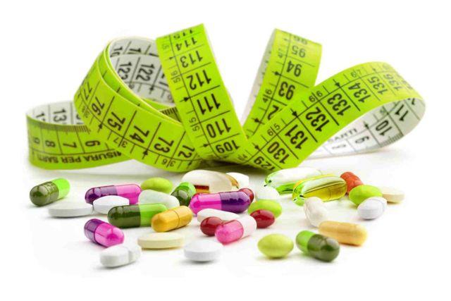 Эффективные таблетки для похудения: Средства и препараты, которые реально помогают