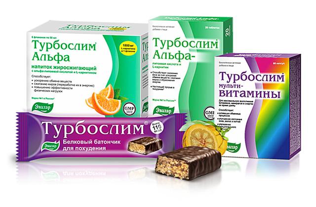 Таблетки для похудения Турбослим: Как самый эффективный жиросжигатель, отзывы и цены